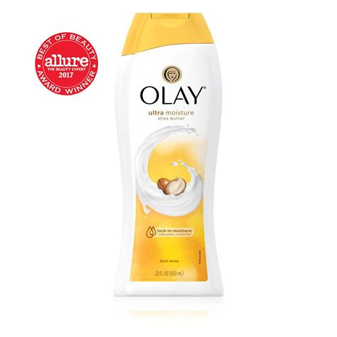 Bb Olay Indonesia olay ultra moisture shea butter wash