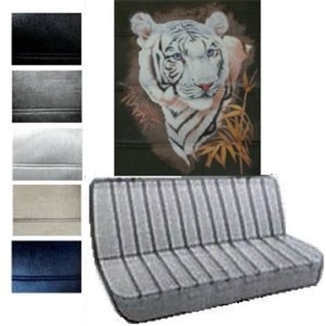 tiger seat covers for cars seat cover connection white tiger print