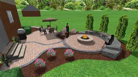 hot patio design hot tub fire pit tub fire pit combo my