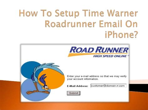 Time Warner Email Login Search 1 888 467 5540 How To Setup Time Warner Roadrunner Email
