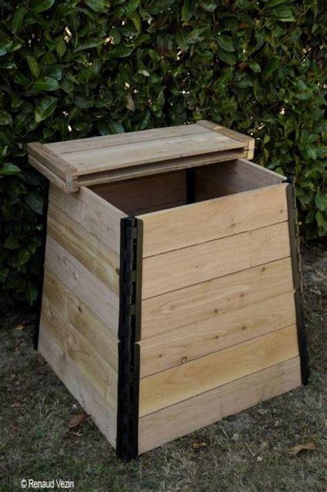 composteur de jardin composteur de jardin