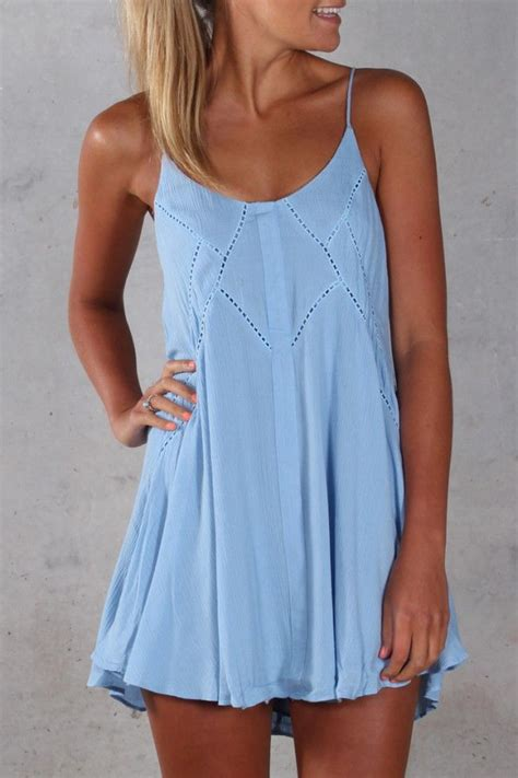 Top 10 Must Dresses For The Summer by Best 25 Blue Summer Dresses Ideas On Summer