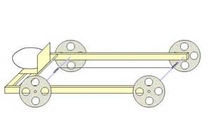 Braking System For Wheeled Vehicle Gravity Vehicle Science Olympiad Student Center Wiki