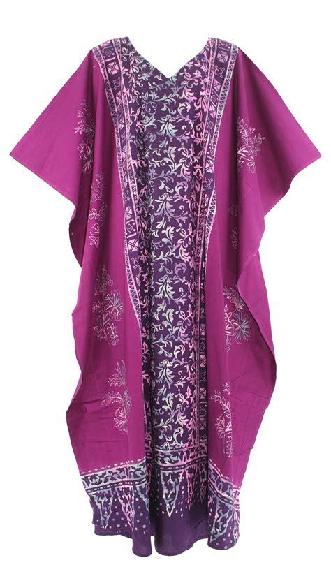 Kaftan Batik Alvia Matt Batik batik cotton caftan kaftan plus size dress 26 28 30 3x 4x ebay