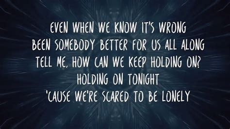 dua lipa martin garrix lyrics martin garrix dua lipa scared to be lonely official
