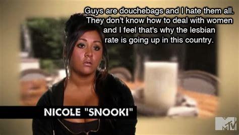 Snooki Meme - love elizabethany best jersey shore quotes of season 2