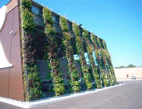 imagenes fachadas verdes fachadas verdes activas canevaflor productos
