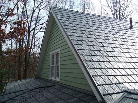 look at this roof reviews metal shingles michigan metal roofing