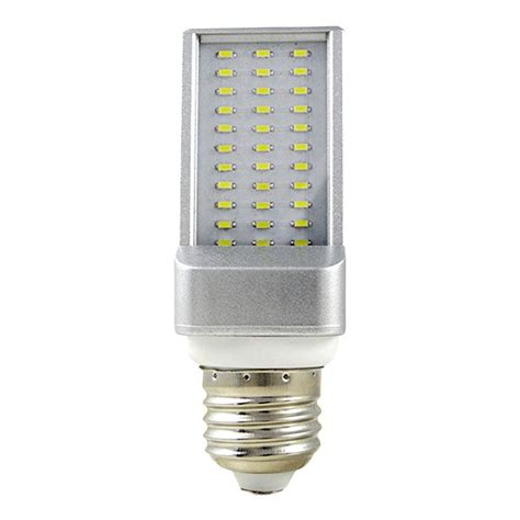 Lu Led Corn Light 4w mengsled mengs 174 e27 4w led corn light 33x 3014 smd leds led bulb ac 85v 265v in warm cool