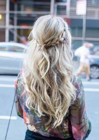 cute boho hairstyles  short long medium length hair