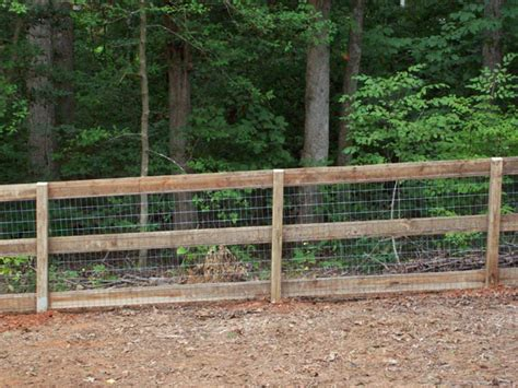 farm fence pictures and ideas