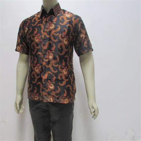 Hem Batik Forest Busana Pria Slim Fit Formal Kasual L 83 best images about batik pria hem kemeja on shops models and cap d agde
