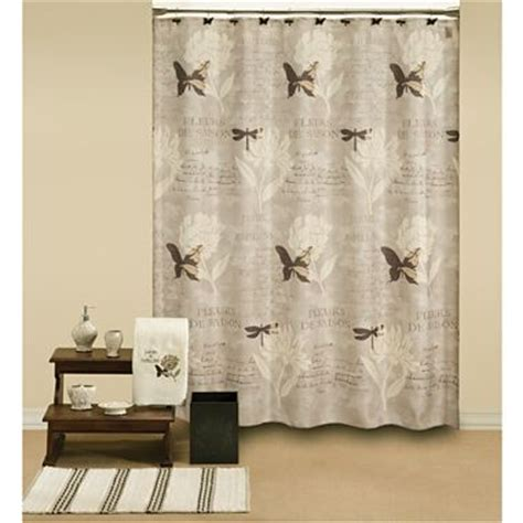Jcpenney Bathroom Accessories Jardin Bath Collection Jcpenney Stuff I Like Pinterest