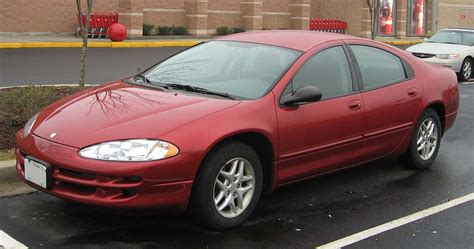motor repair manual 1993 dodge intrepid on board diagnostic system dodge intrepid wikipedia
