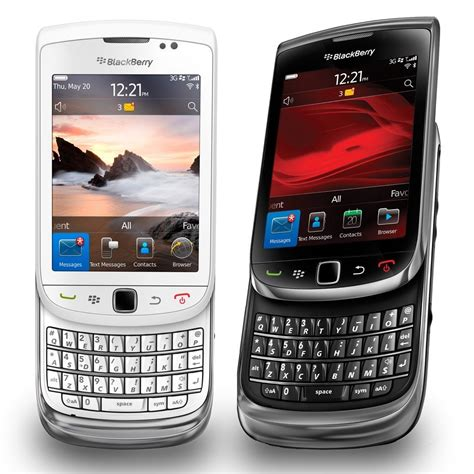 Hp Bb Torch blackberry torch 9800 specs review release date phonesdata