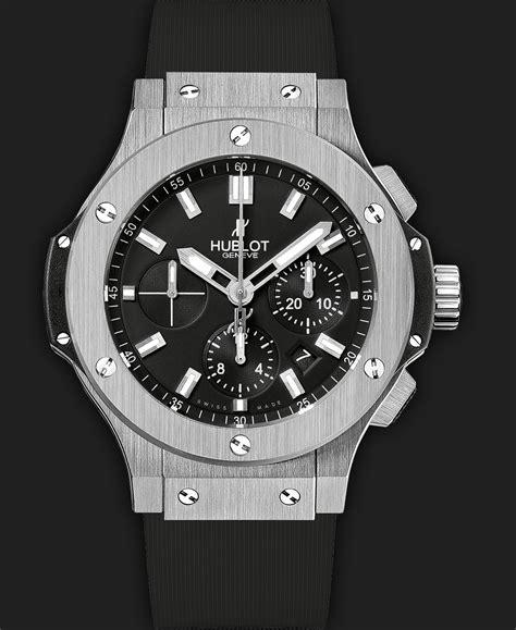 Hublot Swiss Clone swiss hublot big v6 replica watches with high quality