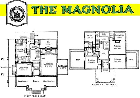 magnolia homes floor plans the magnolia ga home