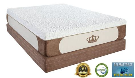 King Size Memory Foam Mattress Reviews by Bedroom Ideas Feel The Home