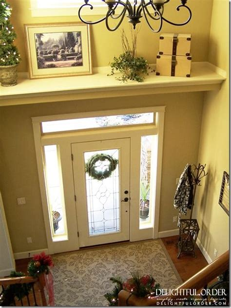 how to decorate a foyer in a home best 20 raised ranch entryway ideas on pinterest split