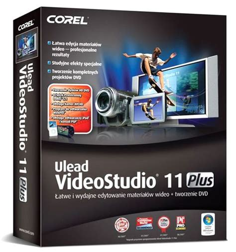 ulead video editing software free download full version with crack download ulead video studio 11 plus full version