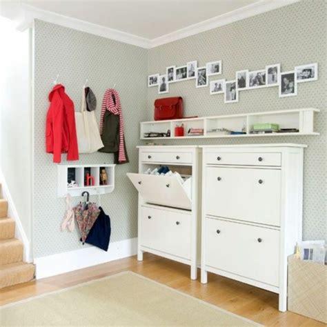 Ideen Flurgestaltung Ikea by Flurgestaltung 40 Schlaue Und Platzsparende L 246 Sungen F 252 R