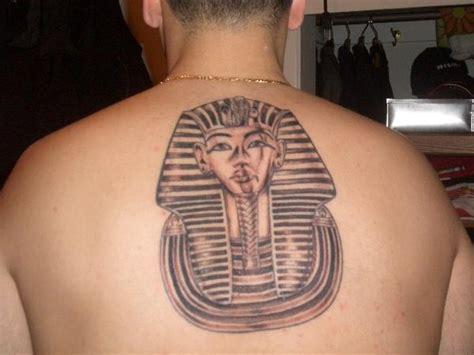 king tut tattoo picture