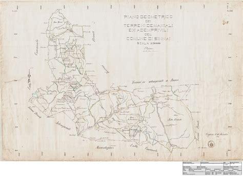 comune di muravera ufficio tecnico 1908 novembre 11 cagliari