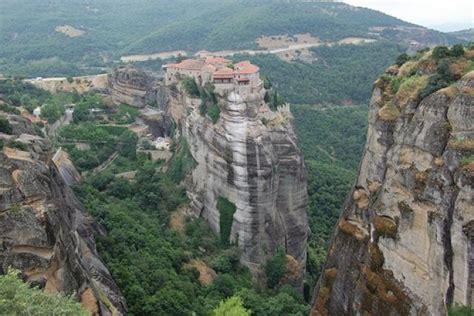 imagenes impresionantes del mundo 2012 ranking de los monasterios m 225 s impresionantes del mundo