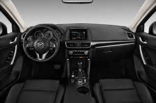 2017 mazda cx 3 dashboard