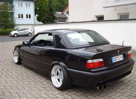 Bmw Serie 1 Cabrio Hardtop by Fantastic Bmw E36 Cabrio With Hardtop On Cult Classic Oz