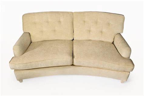 jean michel frank sofa jean michel frank two seat sofa circa 1930 france at 1stdibs