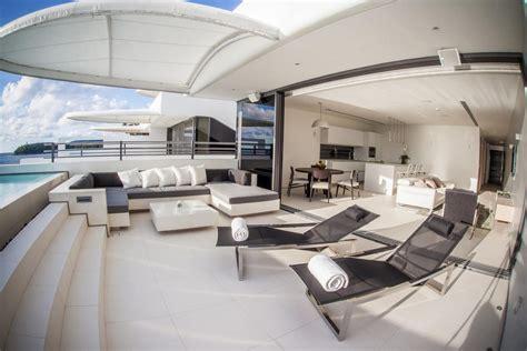 two bedroom premium villas two bedroom sky villas at kata rocks phuket