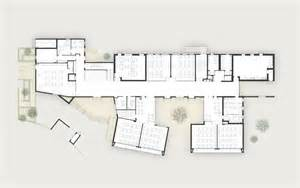 Floor Plans For Schools by Elementary In Tel Aviv Auerbach Halevy Architects