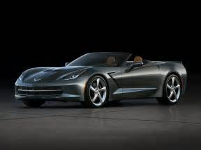 Chevrolet Stingray Corvette 2014 Chevrolet Corvette Stingray Price Photos Reviews