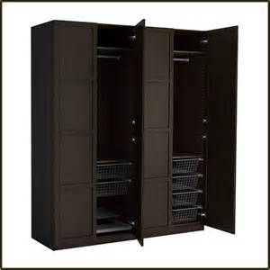 ikea wardrobe closet pax home design ideas