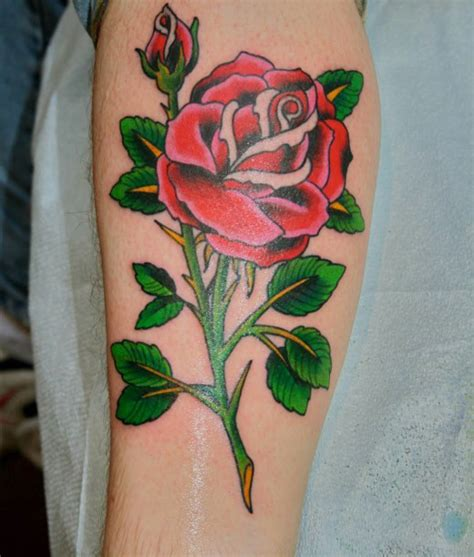 cute calf tattoo 10 rose calf tattoo on tattoochief com