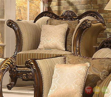 traditional antique style formal living room furniture set victorian inspired formal living room sets