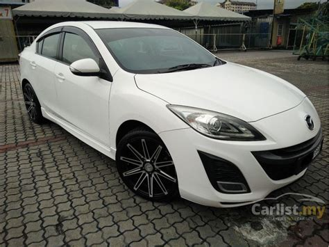 accident recorder 2011 mazda mazdaspeed 3 seat position control mazda 3 2011 gl 2 0 in kuala lumpur automatic sedan white for rm 42 800 3630330 carlist my