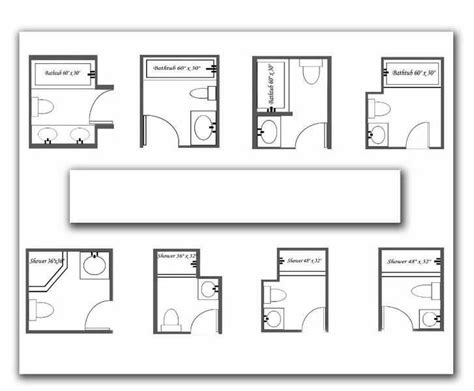 small bath floor plans great small bathroom floor plans smallest bathroom layout