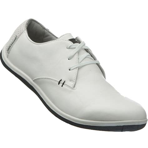 oxford golf shoes true linkswear true oxford golf shoes white black at