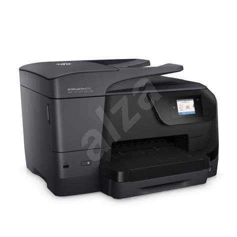 Printer Hp Officejet Pro 8710 hp officejet pro 8710 all in one inkjet printer