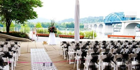 Wedding Venues Chattanooga Tn by Tennessee Aquarium Weddings Get Prices For Wedding