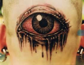 Eye On Design Eye Tattoos Photo Gallery