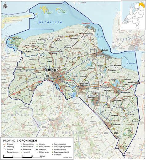 netherlands map groningen groningen province familypedia fandom powered by wikia