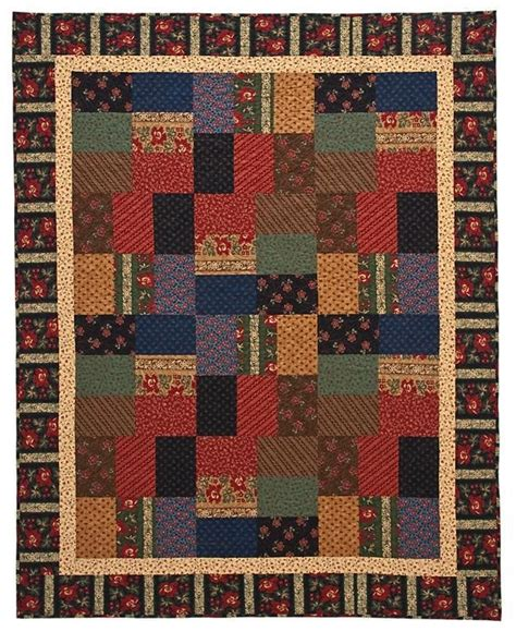 Quarter Quilt Patterns 30 Best Images About Quarter Friendly Quilt On