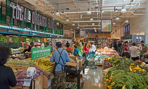 Whole Foods Section by New Whole Foods Store Up Call For Andronico S