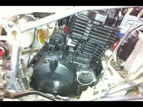 400ex motor honda trx 400ex engine reassembly