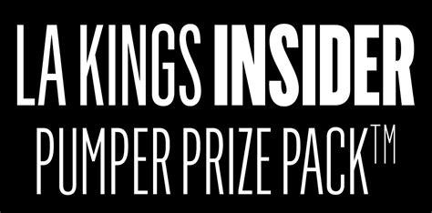 La Kings Giveaway Schedule - giveaway extravaganza la kings insider