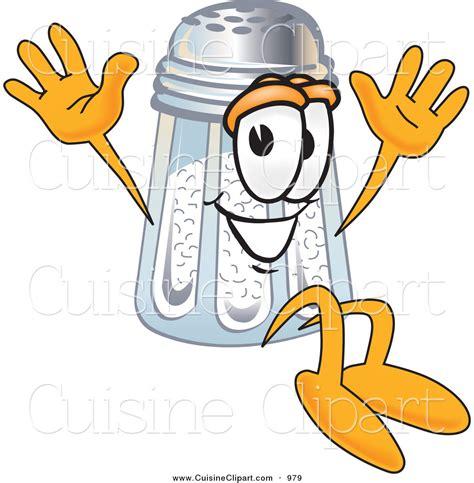 shaker clipart cute salt shaker clipart