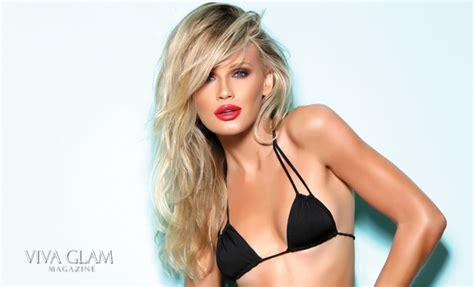Viva Top Simple Top T2909 1 viva glam sexiest top 20 liv jaeger viva glam magazine